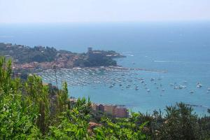 Lerici harbour